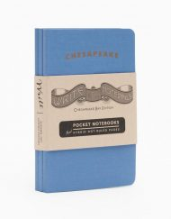 Write Chesapeake Bay Ltd. Ed. Pocket Notebooks