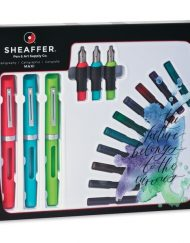 Sheaffer Bright Maxi Calligraphy Set