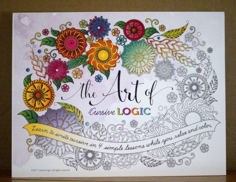 CursiveLogic The Art of Cursive