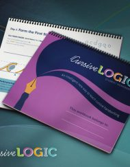 CursiveLogic Revised CursiveLogic Workbook