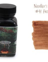 Noodlers Ink #41 Brown