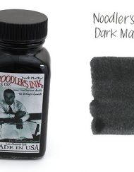Noodlers Ink Dark Matter