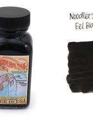 Noodlers Ink Eel Black