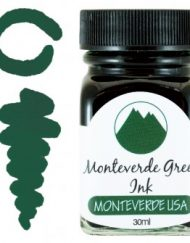 MonteVerde 30ml Bottled Ink Monteverde Green