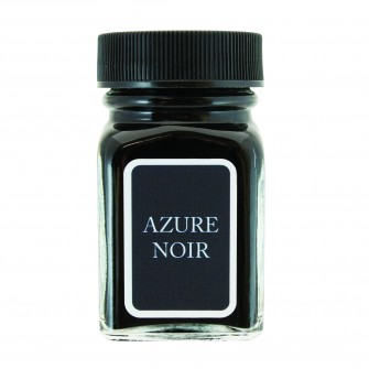 MonteVerde 30ml Bottled Ink Azure Noir