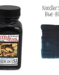 Noodlers Ink Blue-Black