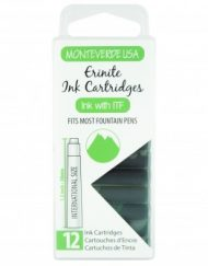 MonteVerde 12-pack Ink Cartridge Erinite Gemstone