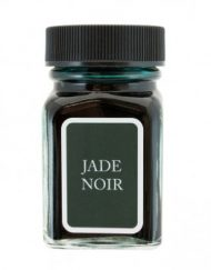 MonteVerde 30ml Bottled Ink Jade Noir