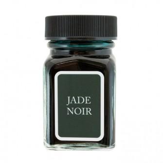 MonteVerde 30ml Bottled Ink Jade Noir