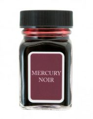 MonteVerde 30ml Bottled Ink Mercury Noir