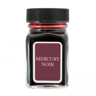 MonteVerde 30ml Bottled Ink Mercury Noir