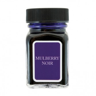 MonteVerde 30ml Bottled Ink Mulberry Noir