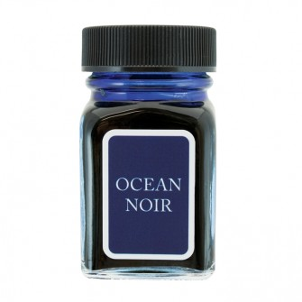MonteVerde 30ml Bottled Ink Ocean Noir