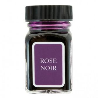 MonteVerde 30ml Bottled Ink Rose Noir