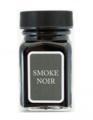 MonteVerde 30ml Bottled Ink Smoke Noir