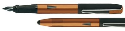 Online Switch Plus Fountain Pen Copper