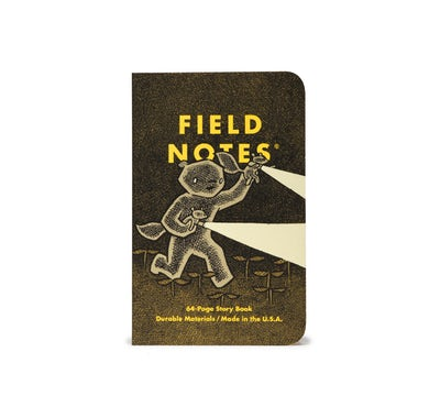 Field Notes Haxley
