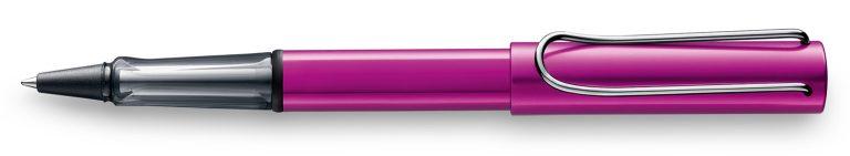 Lamy Al-Star Vibrant Pink RollerBall Pen