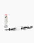 TWSBI Diamond Mini Clear Fountain Pen