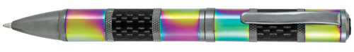 MonteVerde Regatta Northern Lights Limited Edition BallPoint