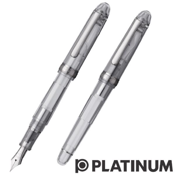 Platinum Pen #3776 Century Oshino