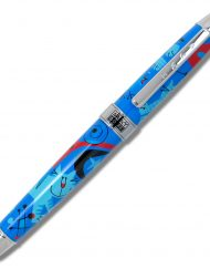 ACME CATS ROLLER BALL PEN