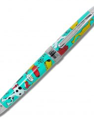 ACME DOGS ROLLER BALL PEN