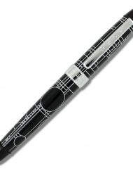 ACME PLAYHOUSE BLACK ROLLER BALL PEN