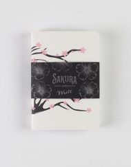WRITE SAKURA SPRING 2018 LIMITED EDITION