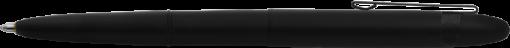 FISHER SPACE PEN 400BCL - MATTE BLACK BULLET SPACE PEN WITH CLIP