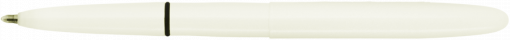 FISHER SPACE PEN PEARL WHITE BULLET SPACE PEN 400PW