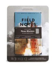 Field Notes Three Missions