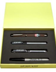 SHERPA CIGAR SET SPECIAL EDITION PEN COVER