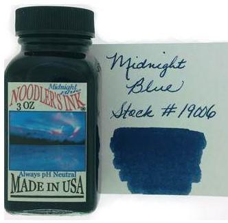 NOODLERS INK MIDNIGHT BLUE
