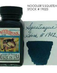 NOODLERS INK SQUETEAGUE
