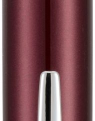 PILOT VANISHING POINT DECIMO FOUNTAIN PEN BURGUNDY