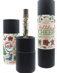 RETRO 51 HOLIDAY CHEER LIMITED EDITION TORNADO POPPER