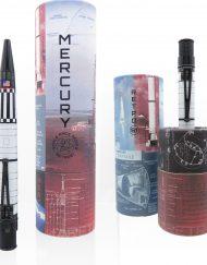 RETRO 51 SPACE RACE MERCURY TORNADO LTD. ED. PEN