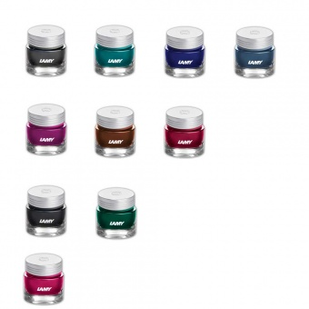 LAMY CRYSTAL INKS