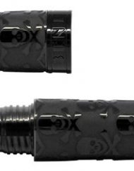 BENU FOUNTAIN PEN CLASSIC BLACK SKULL