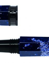 BENU FOUNTAIN PEN BLUE FLAME