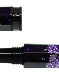 BENU FOUNTAIN PEN MINIMA PURPLE FLAME