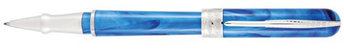 PINEIDER AVATAR ROLLER BALL NEPTUNE BLUE