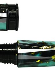 BENU FOUNTAIN PEN ISLAND BREEZE BRIOLETTE