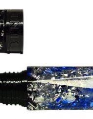 BENU FOUNTAIN PEN BLUE FROST BRIOLETTE