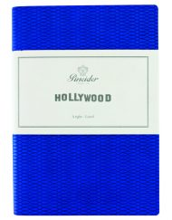 PINEIDER HOLLYWOOD NOTES MEDITERRANEO BLUE