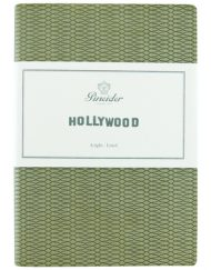 PINEIDER HOLLYWOOD NOTES MUD