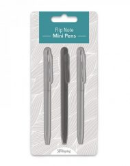 WELLSPRING FLIP NOTE REPLACEMENT PENS 3-PACK