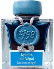 J HERBIN KYANITE DU NEPAL 1798 FOUNTAIN PEN INK