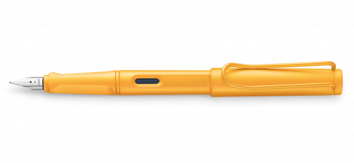 LAMY SAFARI CANDY MANGO FOUNTAIN PEN